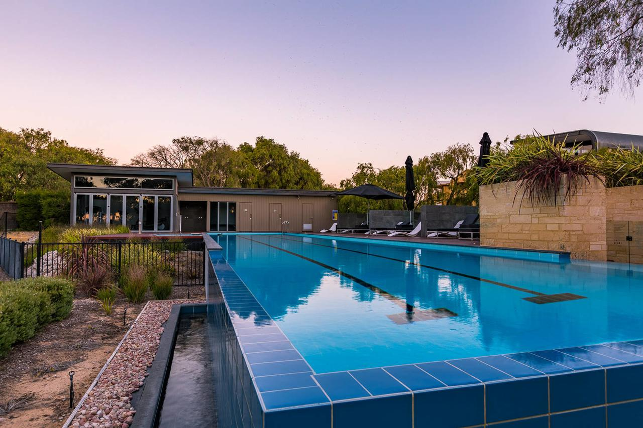 Aqua Resort Busselton - Accommodation QLD