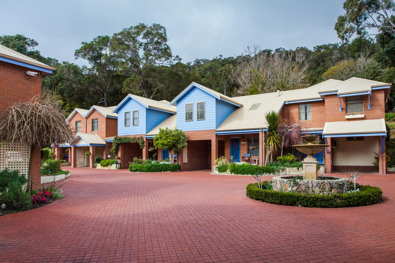 Banksia  Middleton - Accommodation QLD