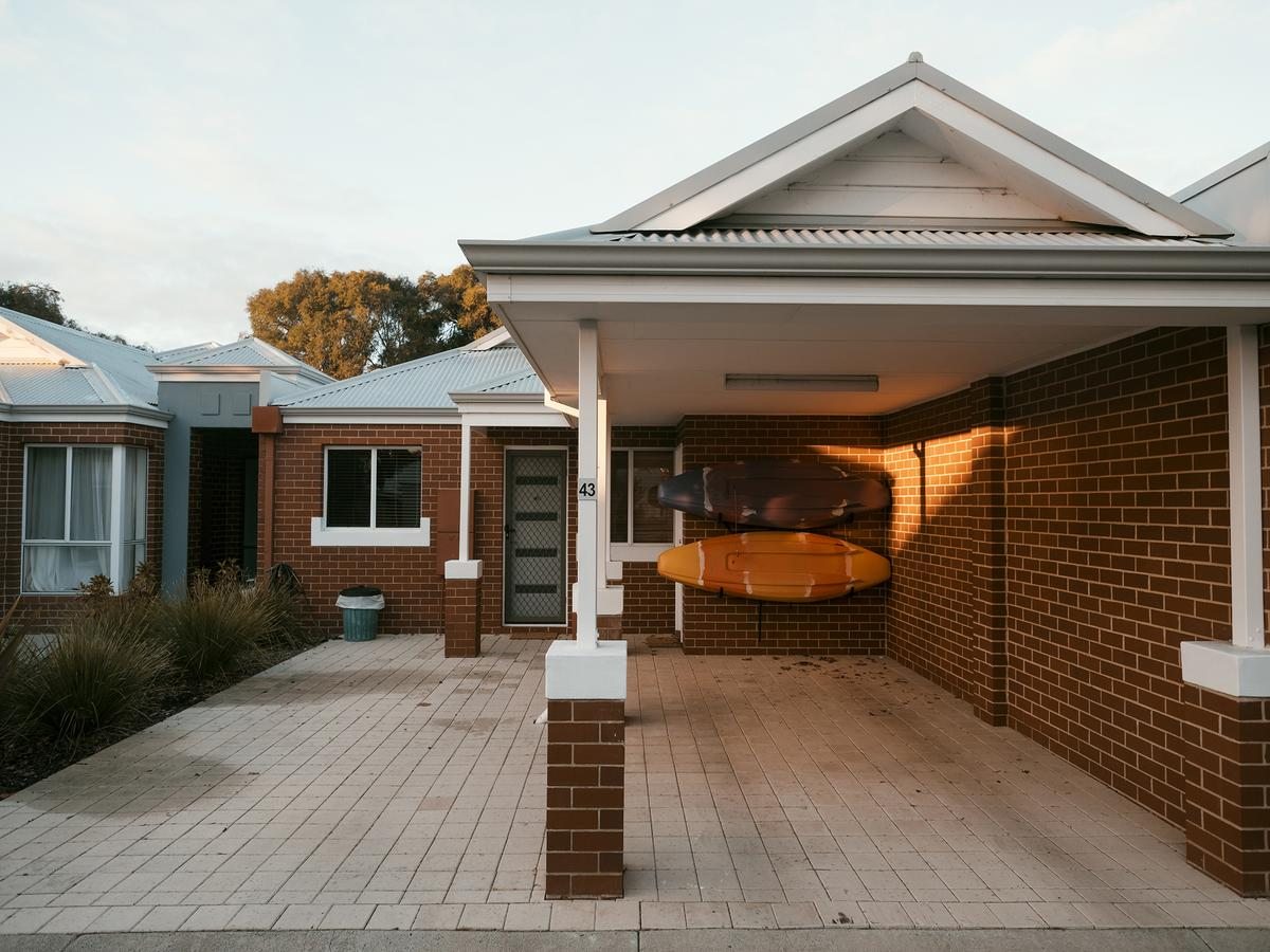 FortyThree - Oceanside Retreat Busselton - Accommodation QLD