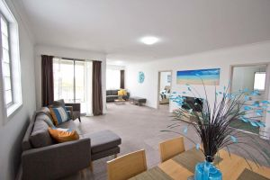 Morisset Serviced Apartments - Accommodation QLD