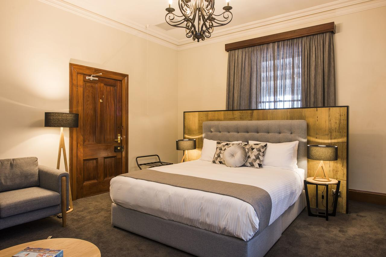 The Parkview Hotel Mudgee - Accommodation QLD
