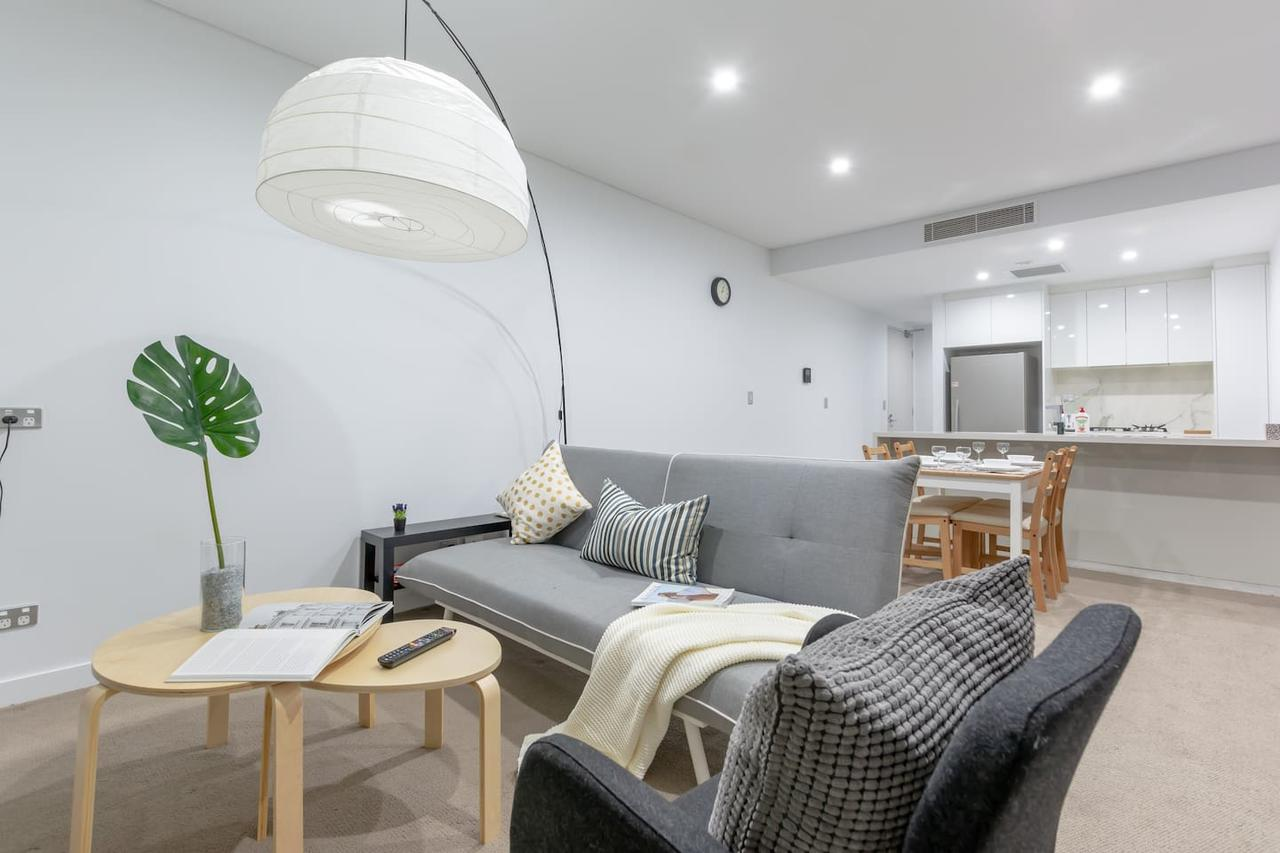 Inner City Stylish apt Walk to Green Square - Accommodation QLD