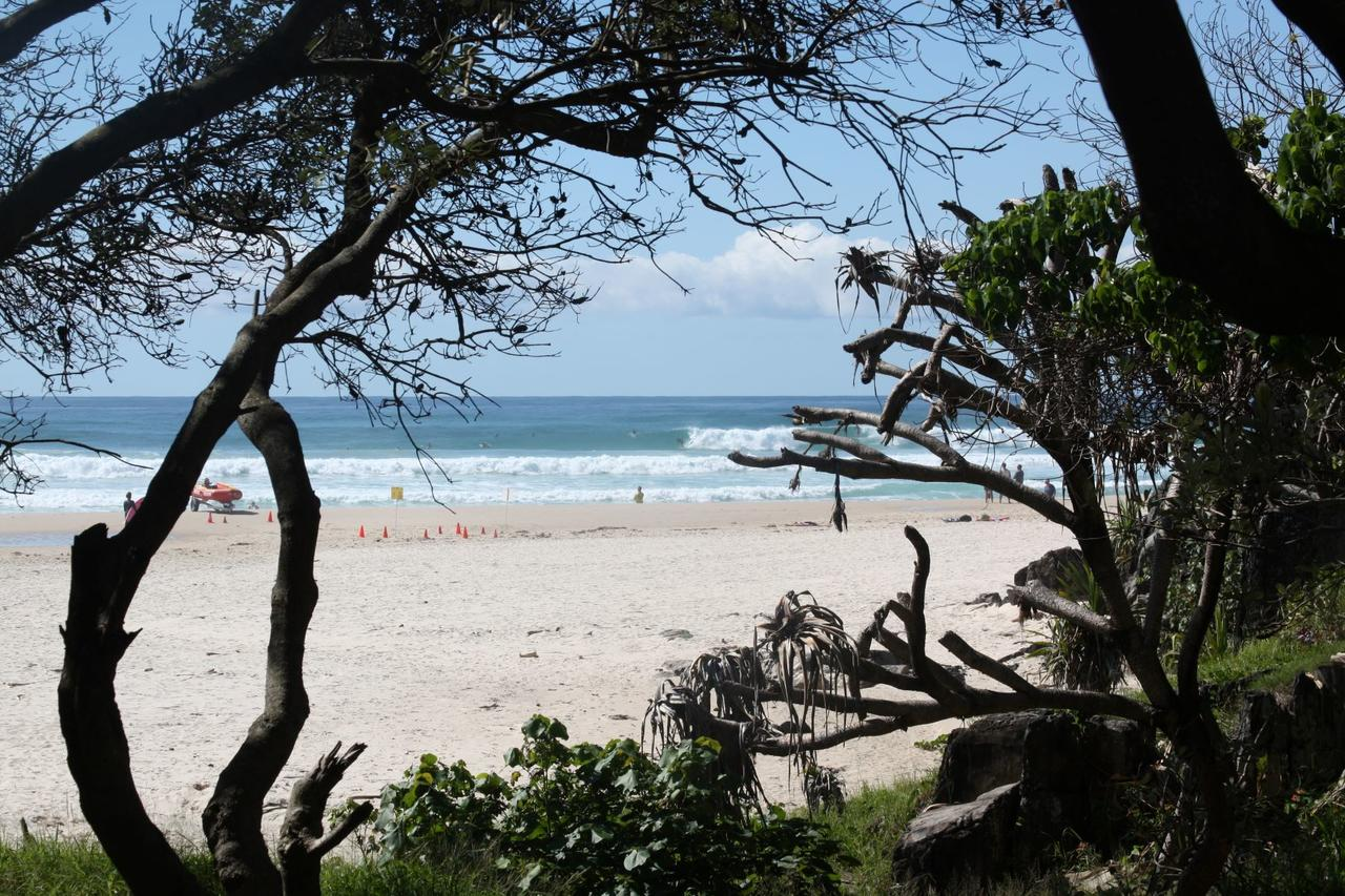 Ocean Breeze at Caba - Accommodation QLD