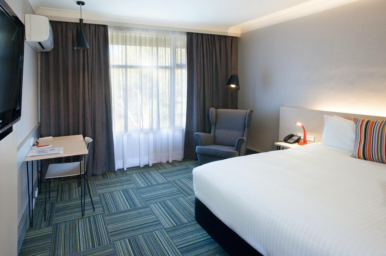 ibis Styles Tamworth - Accommodation QLD