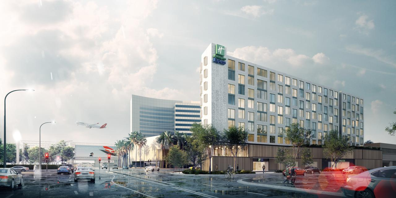 Holiday Inn Express Sydney Airport - Accommodation QLD