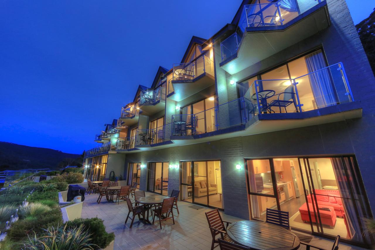 Lantern Apartments - Accommodation QLD