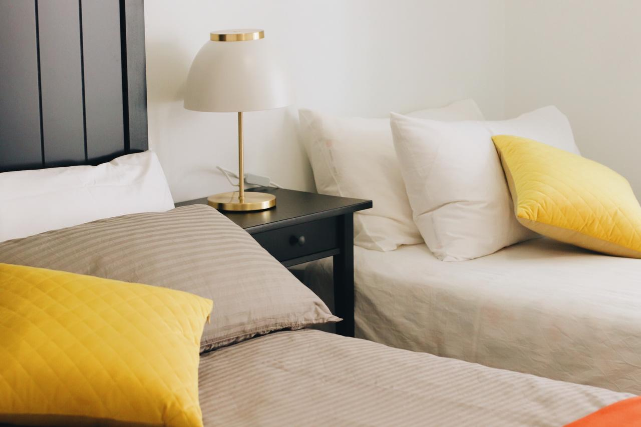 Modern  Cosy 2-Bedroom Apartment Hornsby - Accommodation QLD