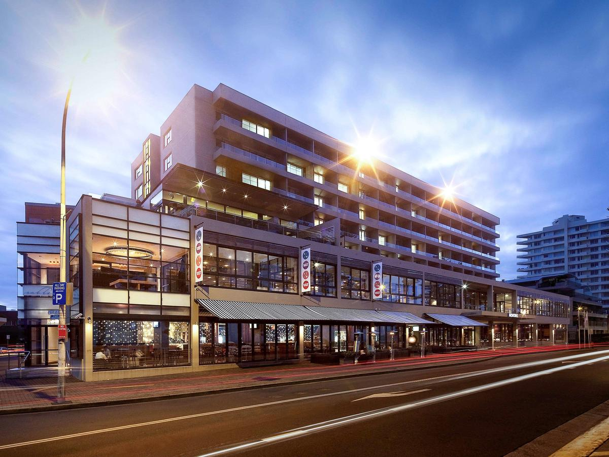 Novotel Sydney Manly Pacific - Accommodation QLD