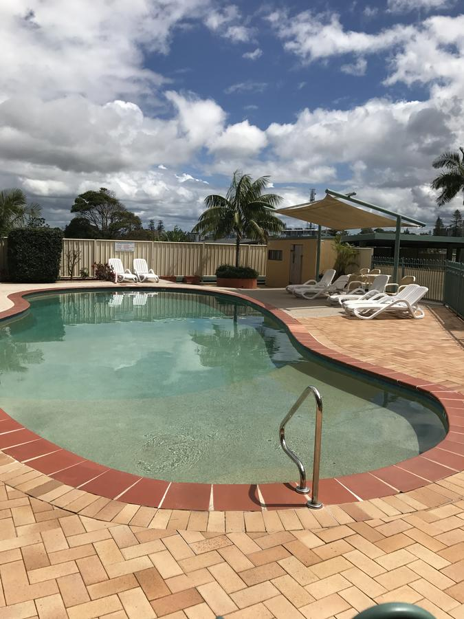 Oxley Cove Holiday Apartment - Accommodation QLD
