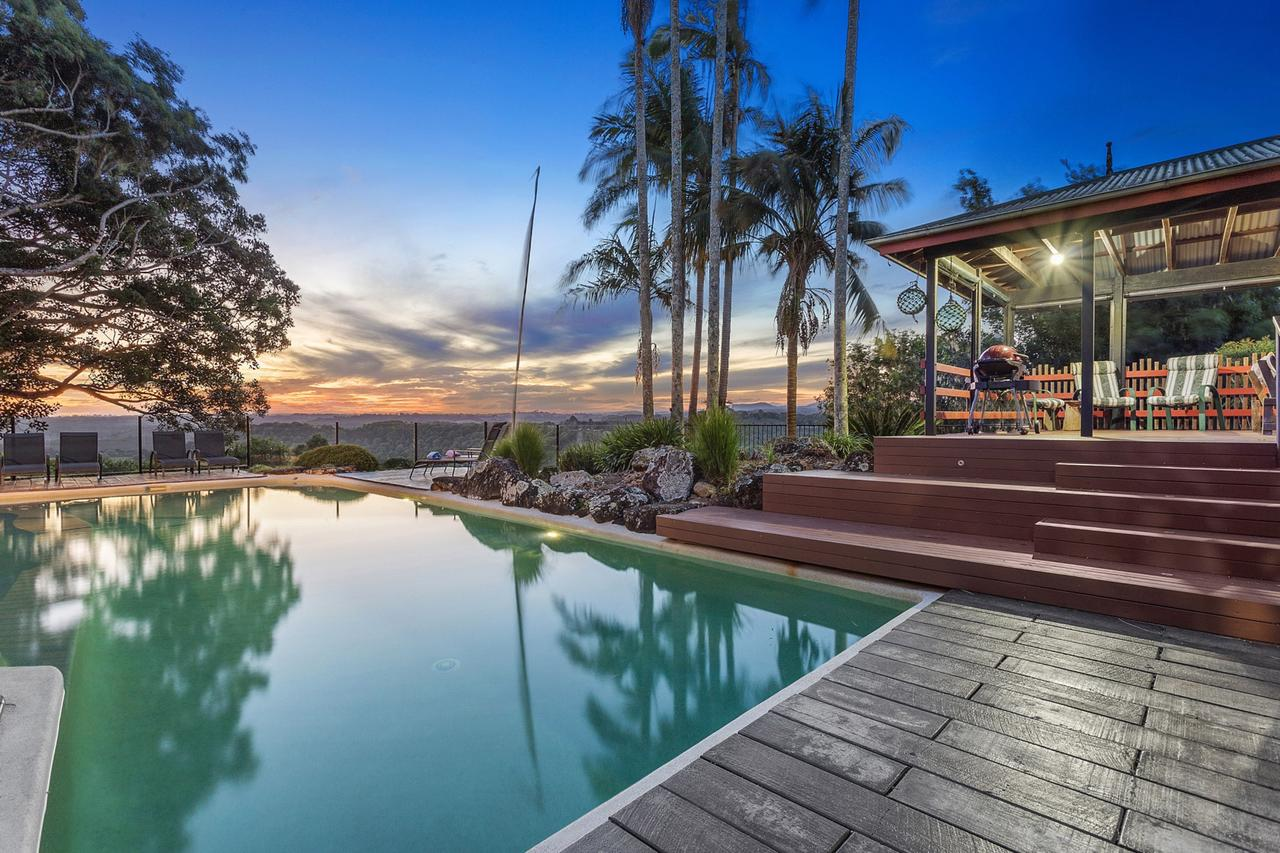 Byron Hinterland Villas - Accommodation QLD