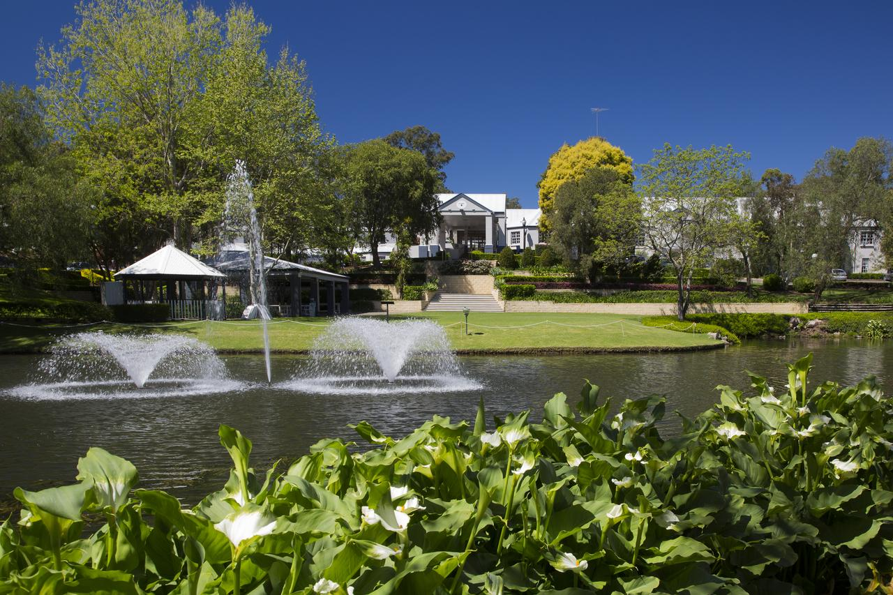 Crowne Plaza Hawkesbury Valley - Accommodation QLD