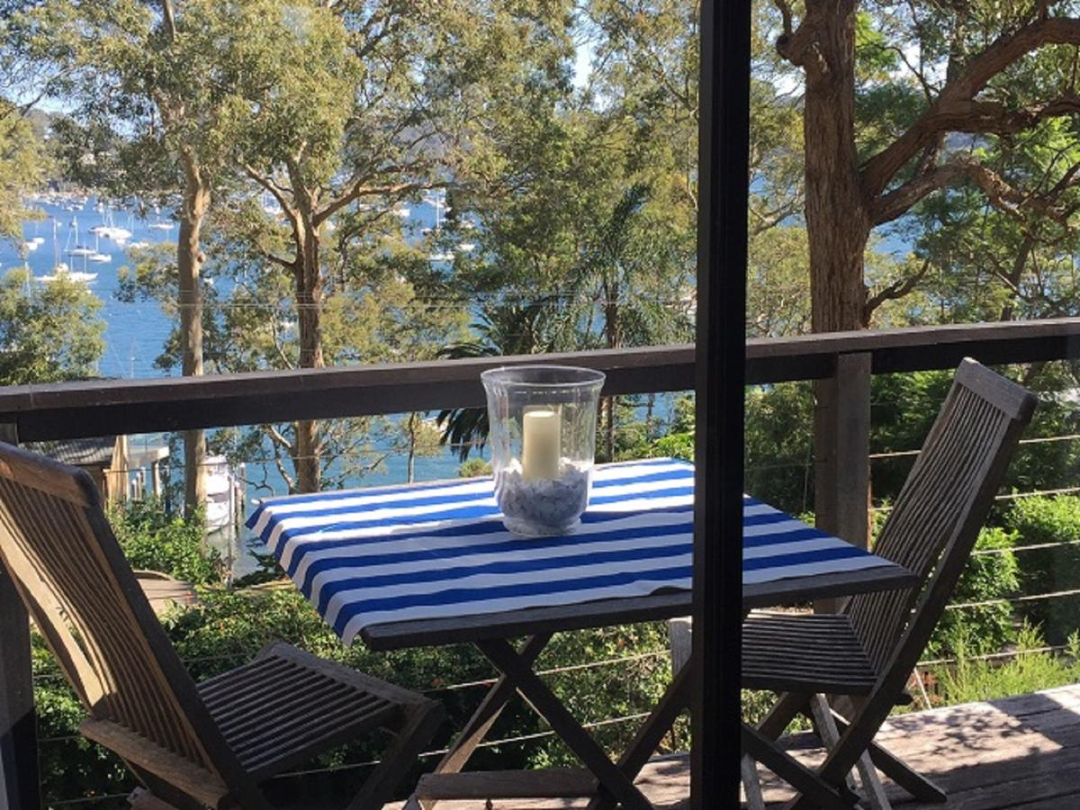Refuge Cove On Pittwater - Accommodation QLD
