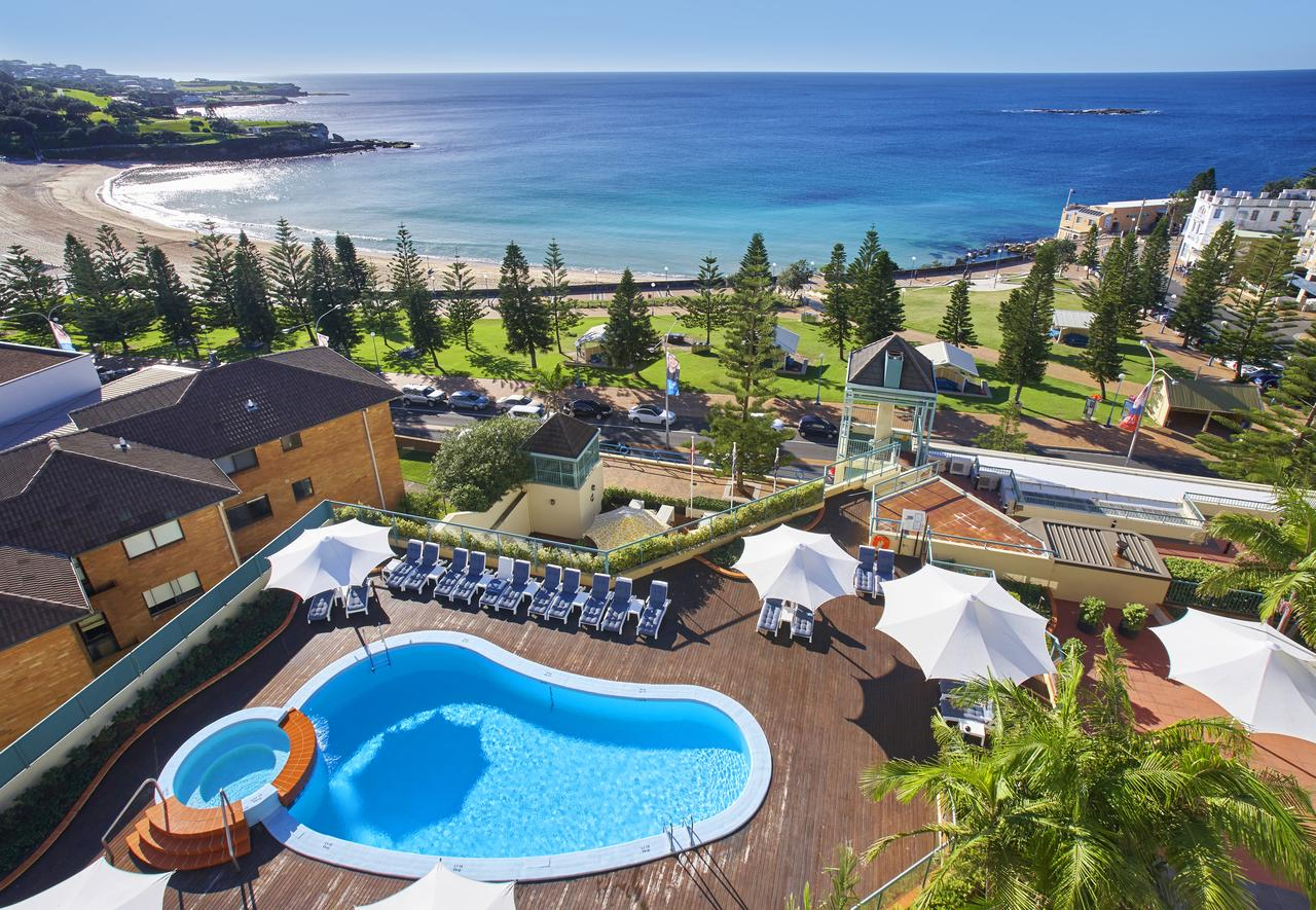Crowne Plaza Sydney Coogee Beach - Accommodation QLD