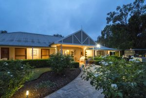 Thistle Hill Guesthouse - Accommodation QLD