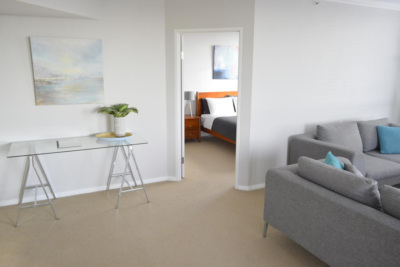 ACLiving Serviced Apartments - Accommodation QLD