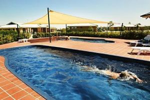 Potters Hotel Brewery Resort - Accommodation QLD