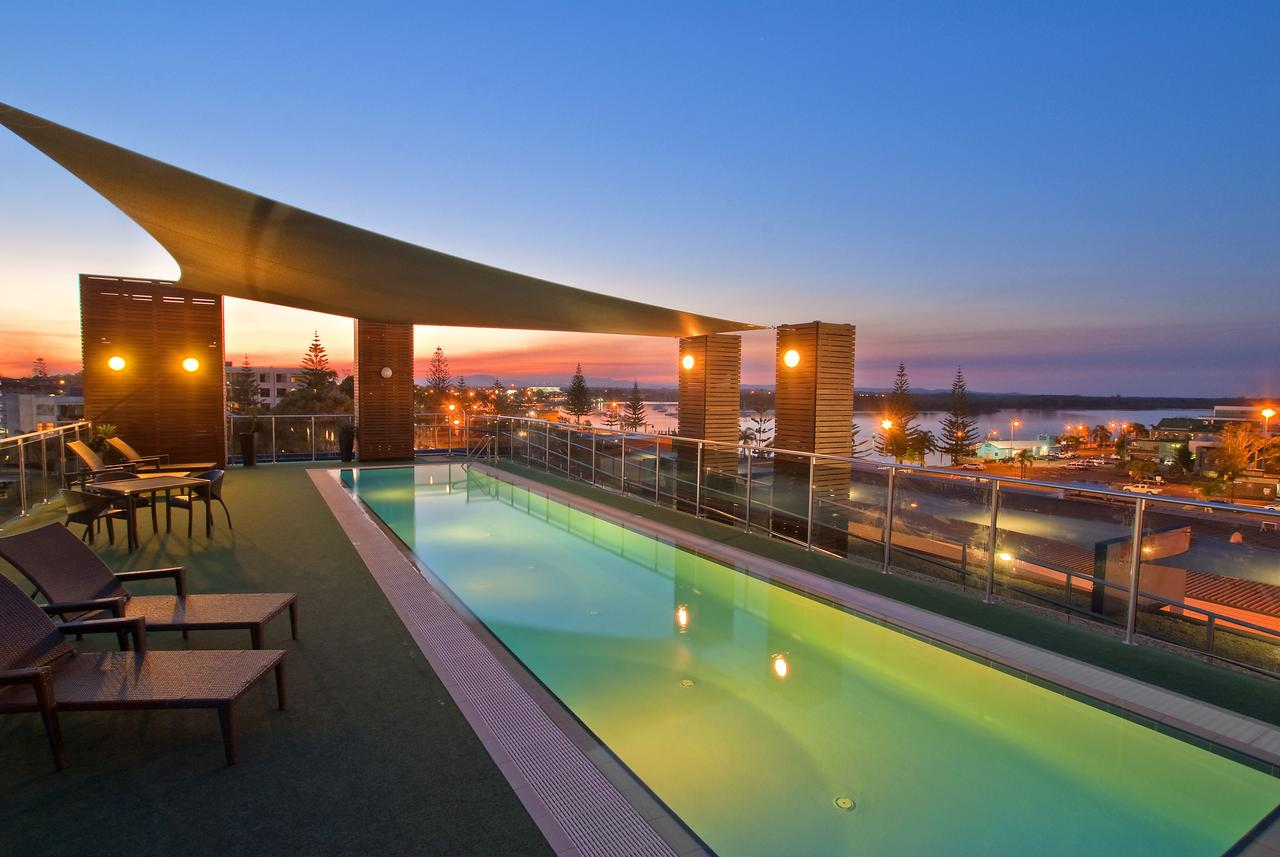 Mantra Quayside Port Macquarie - Accommodation QLD