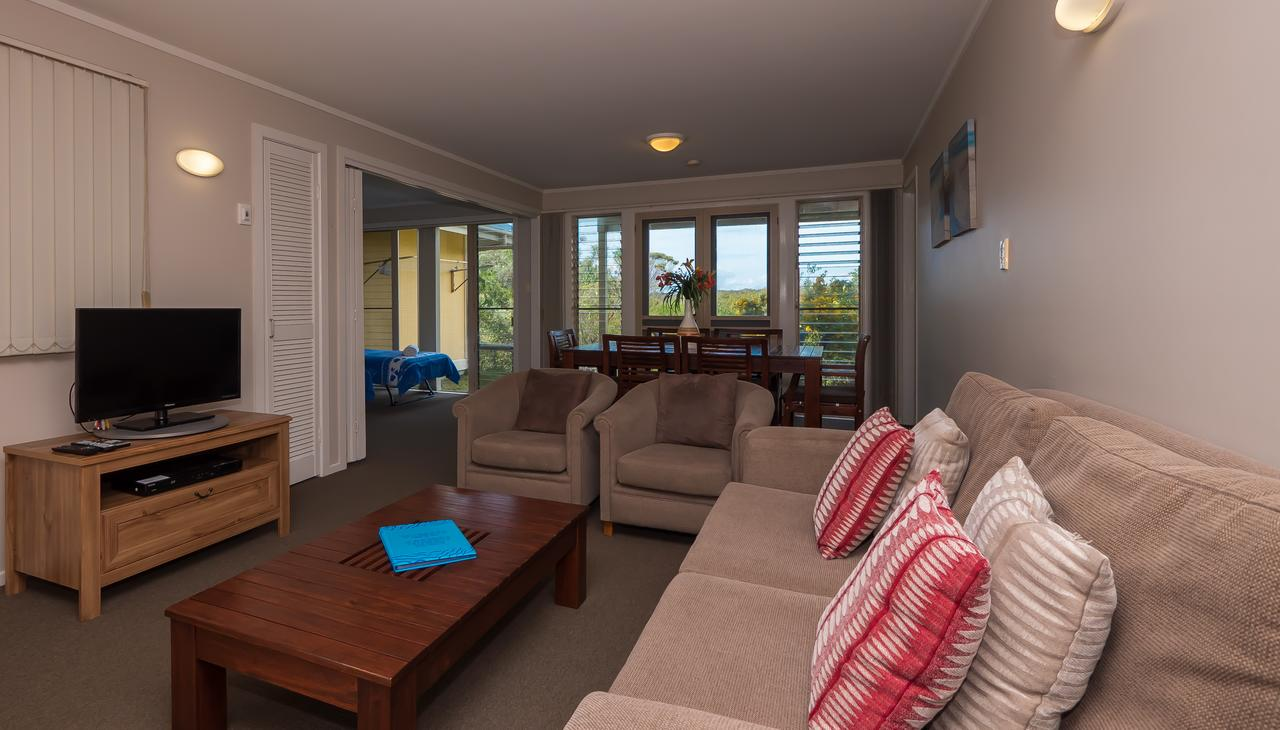 Hastings Cove Holiday Apartments - Accommodation QLD