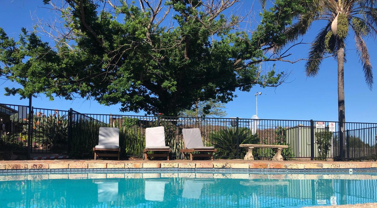 Hunter Morpeth Motel and Villa's - Accommodation QLD