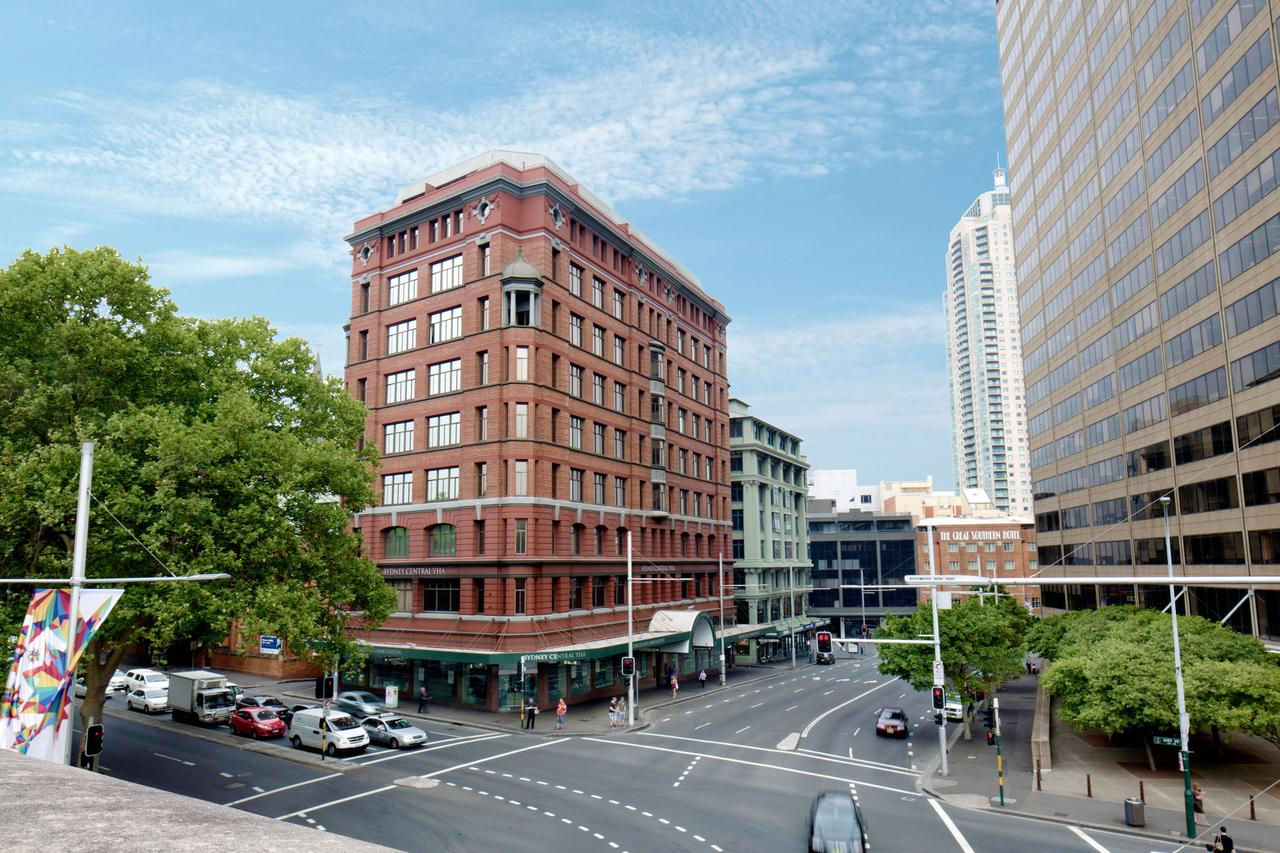 Sydney Central YHA - Accommodation QLD
