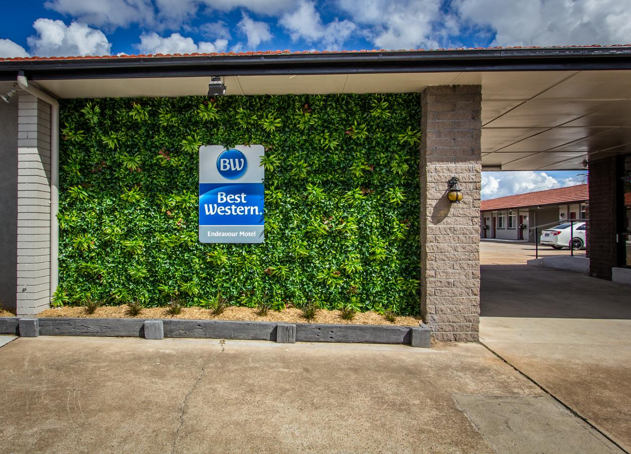 Best Western Endeavour Motel - Accommodation QLD