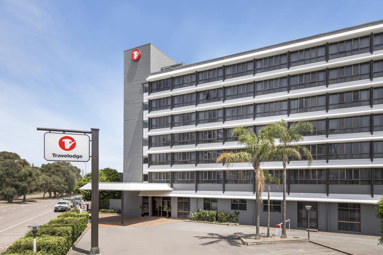 Travelodge Hotel Newcastle - Accommodation QLD
