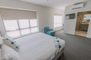 Studios On Beaumont - Accommodation QLD