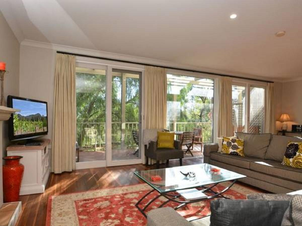 Villa Chianti located within Cypress Lakes - Accommodation QLD