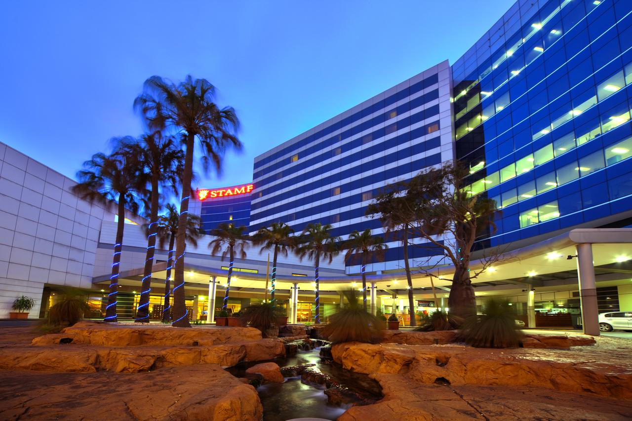 Stamford Plaza Sydney Airport Hotel  Conference Centre - Accommodation QLD