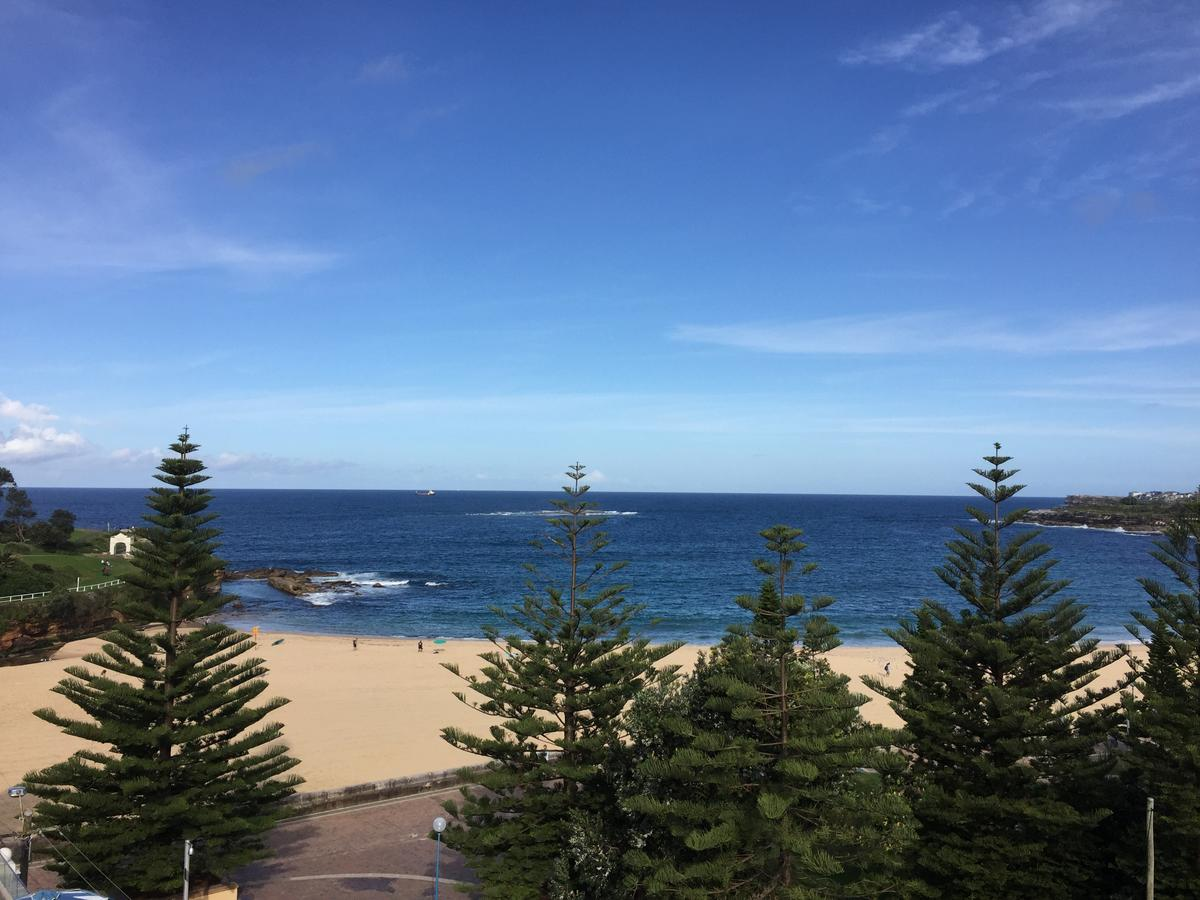 Coogee Sands Hotel  Apartments - Accommodation QLD