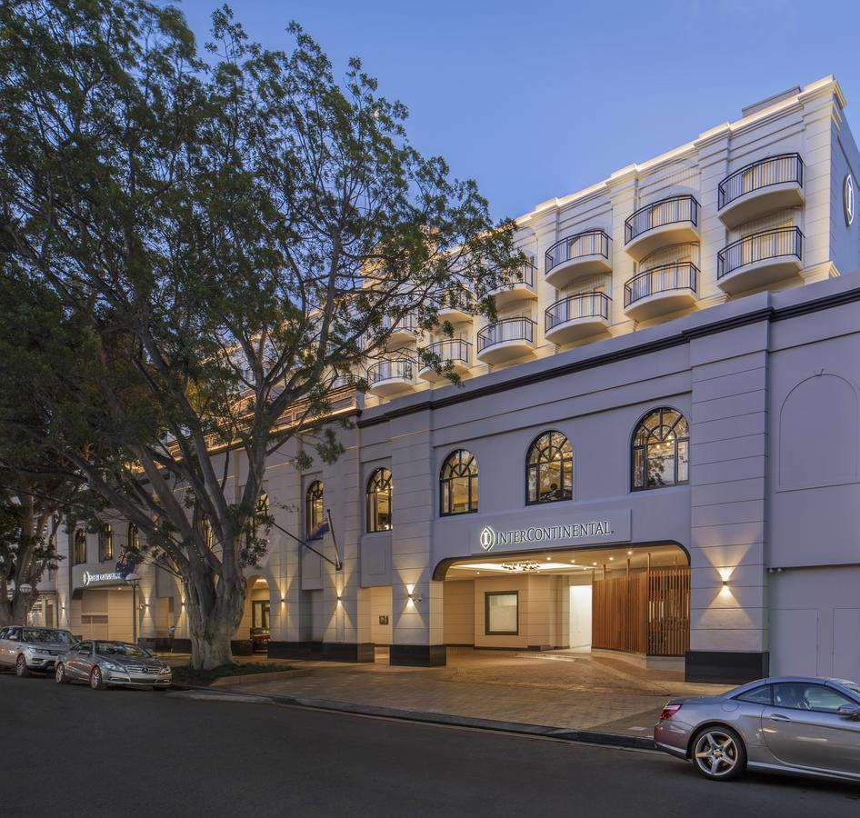 InterContinental Sydney Double Bay - Accommodation QLD