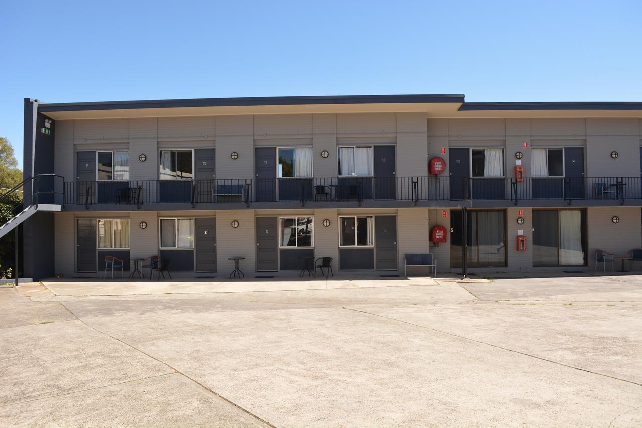 Commercial Hotel Motel Lithgow - Accommodation QLD