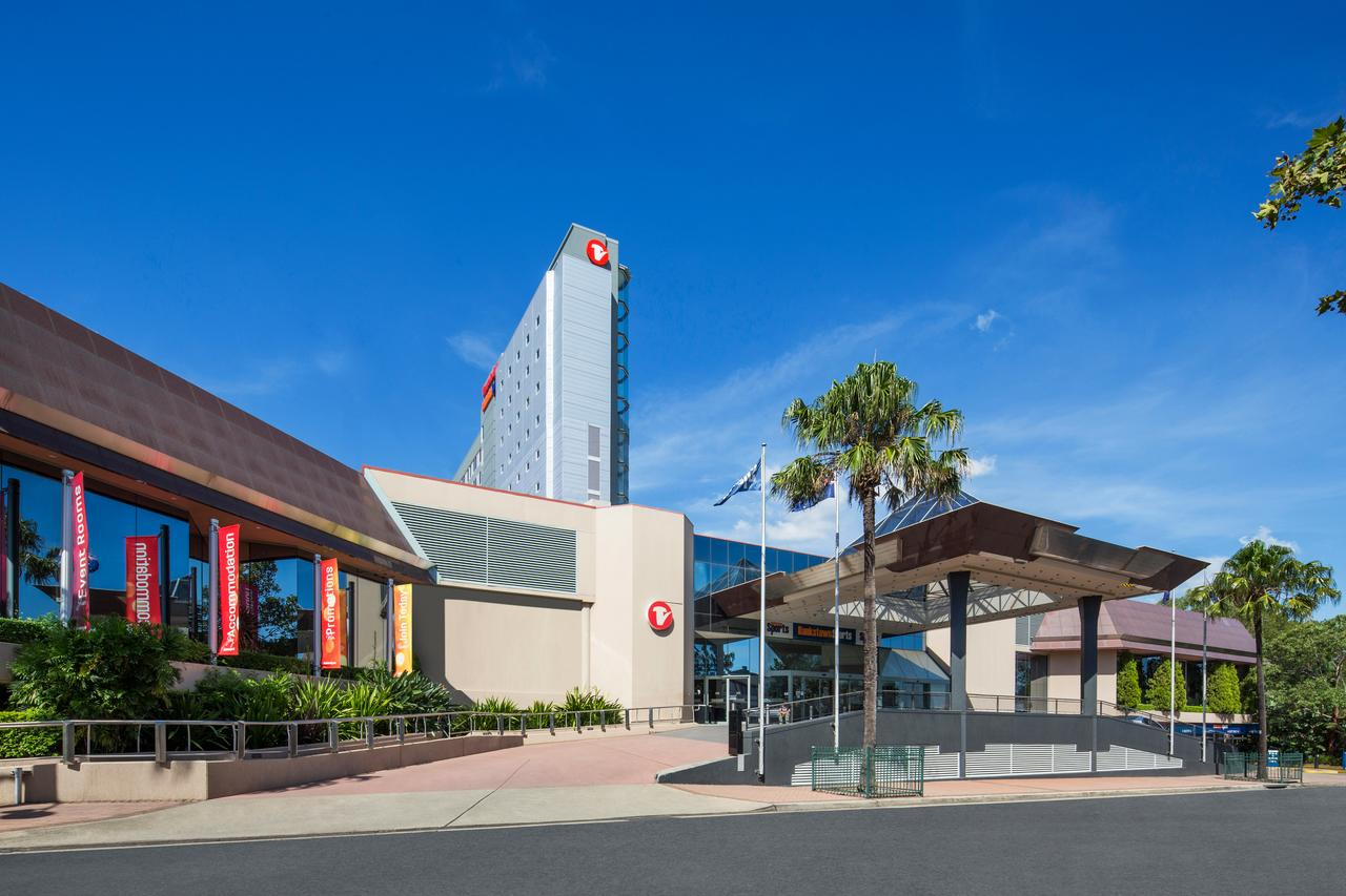 Travelodge Hotel Bankstown Sydney - Accommodation QLD