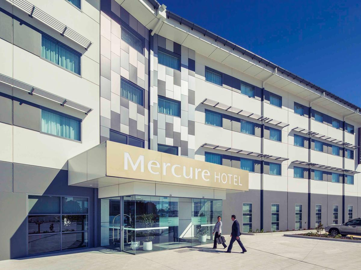 Mercure Newcastle Airport - Accommodation QLD
