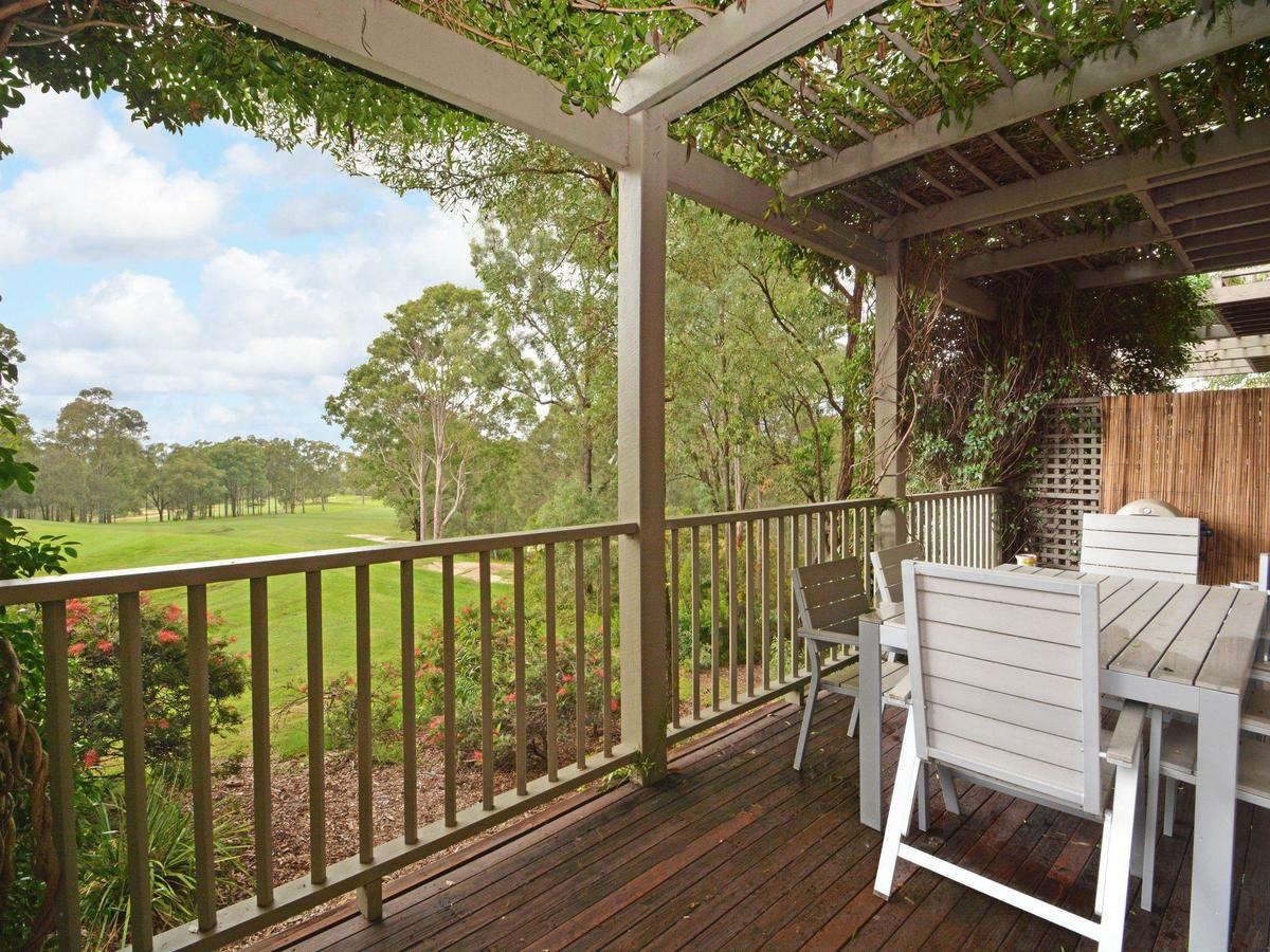 Villa Margarita located within Cypress Lakes - Accommodation QLD