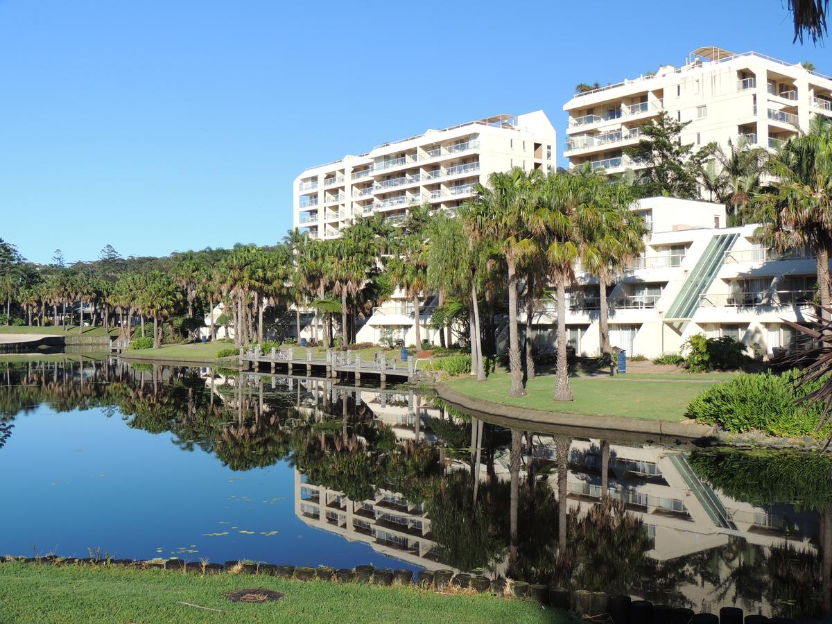 Charlesworth Bay Beach Resort - Accommodation QLD