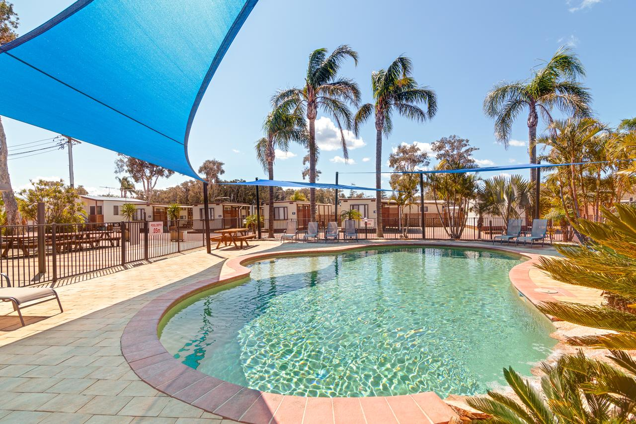 Birubi Beach Holiday Park - Accommodation QLD