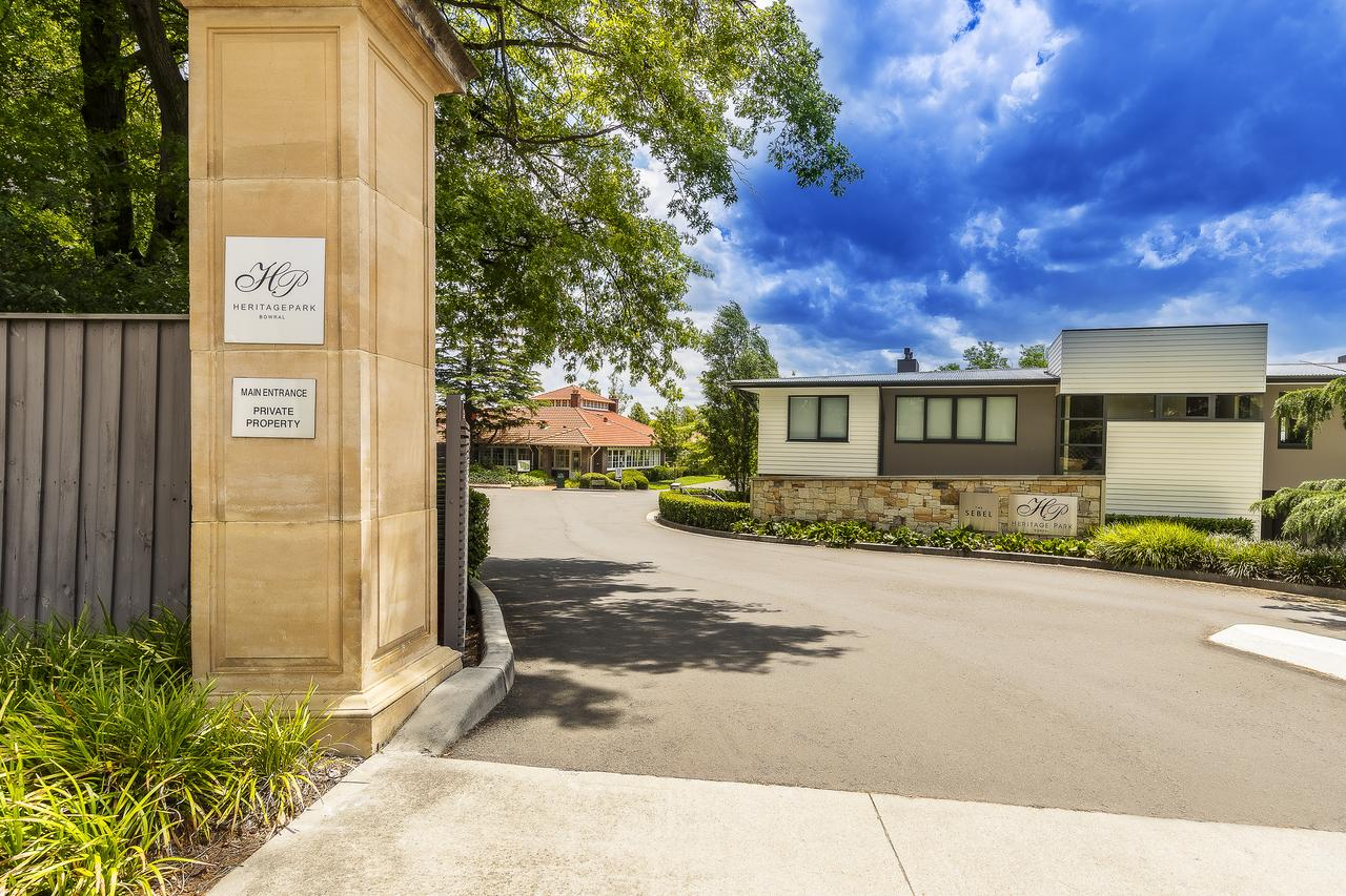 The Sebel Bowral Heritage Park - Accommodation QLD