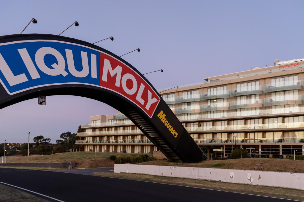 Rydges Mount Panorama Bathurst - Accommodation QLD