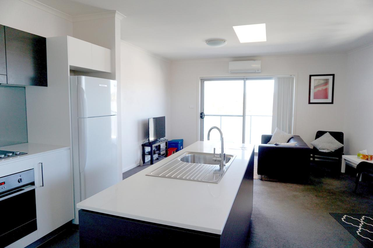 Starlight at the Vue - Accommodation QLD