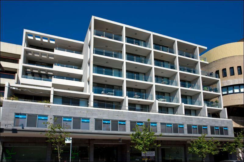 Wyndel Apartments Crows Nest - Clarke Street - Accommodation QLD