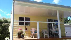 The Best Exotic Magnolia Cottage - Accommodation QLD