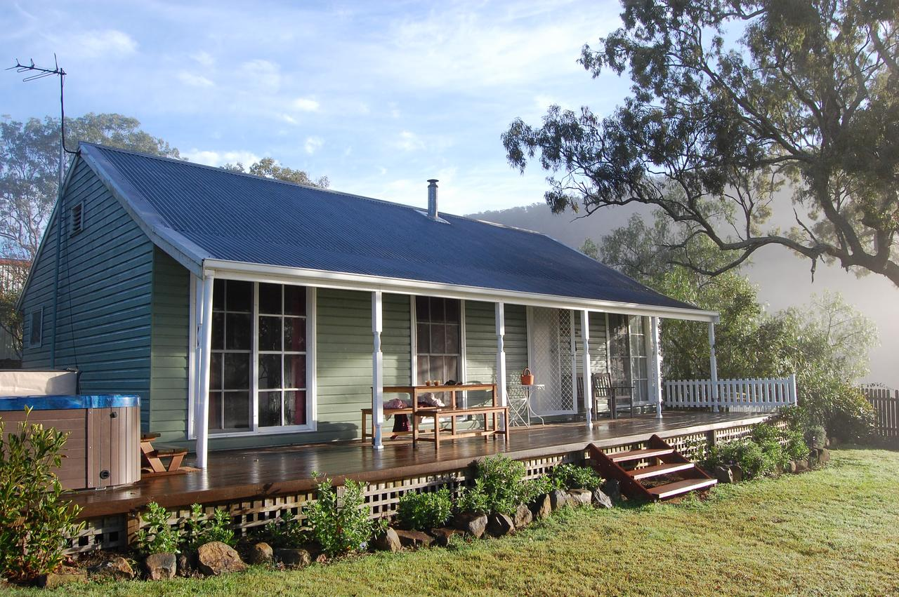Cadair Cottages - Accommodation QLD