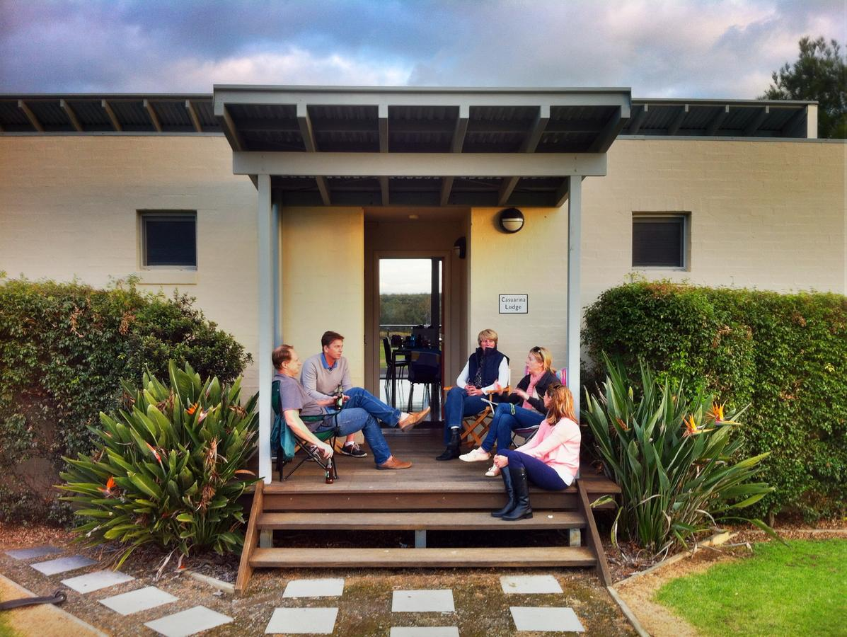 Adina Vineyard - Accommodation QLD