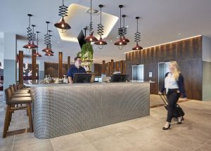 Holiday Inn Express Newcastle - Accommodation QLD