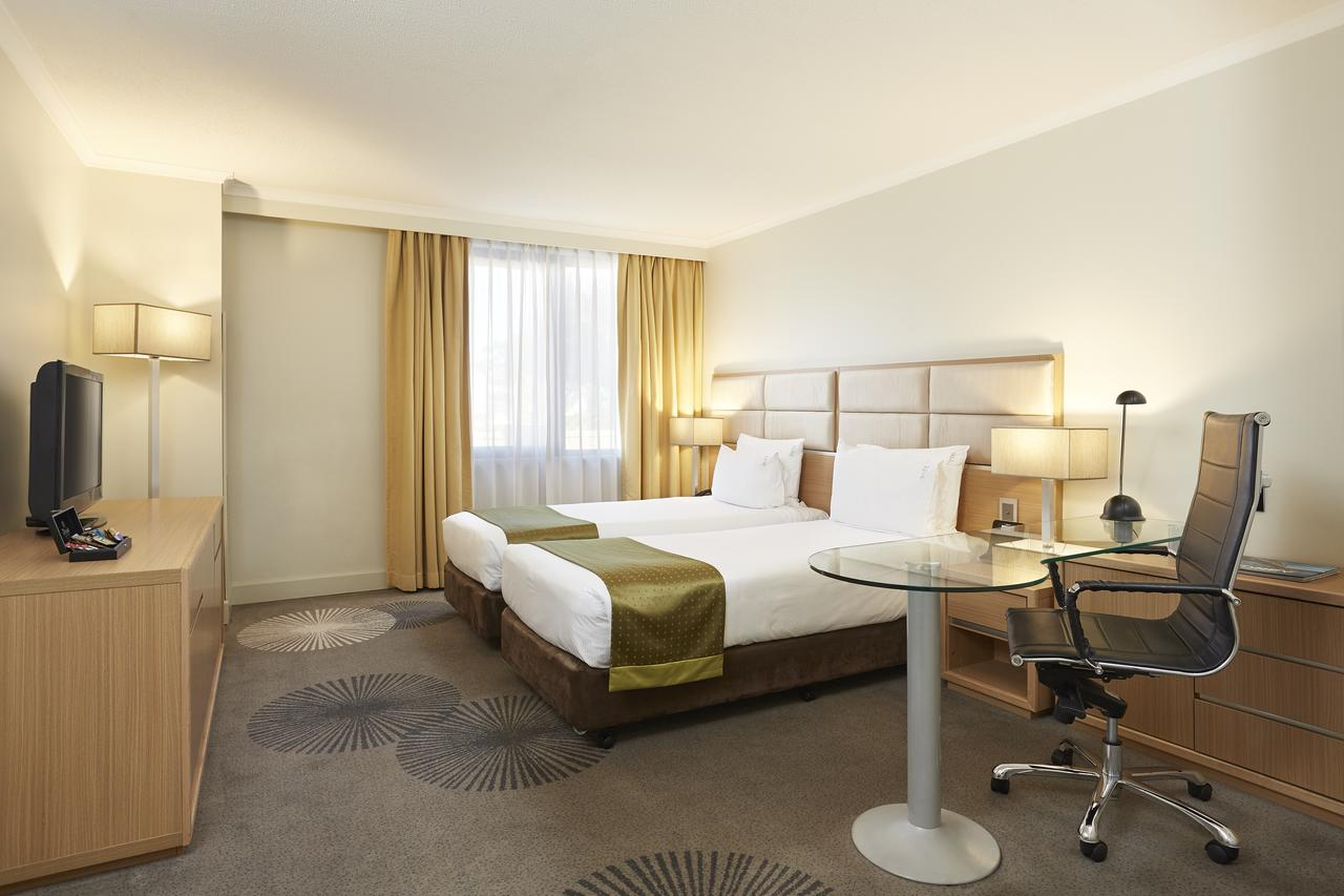 Holiday Inn Parramatta - Accommodation QLD
