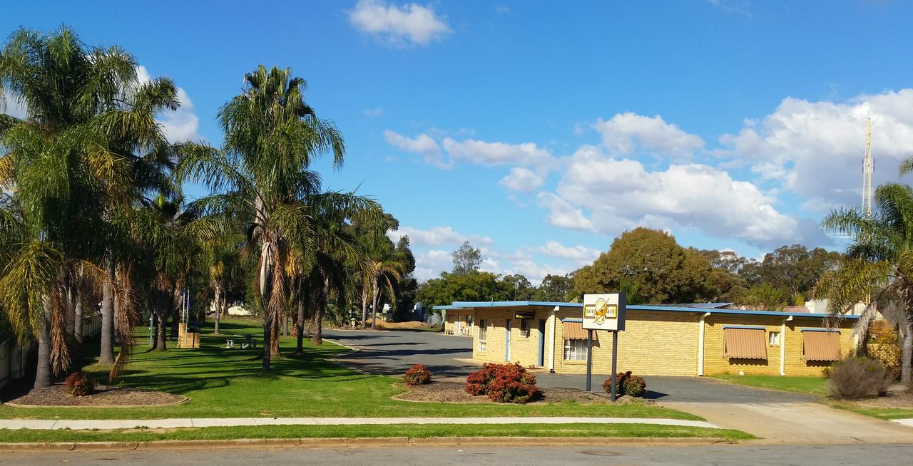 Temora Motel - Accommodation QLD