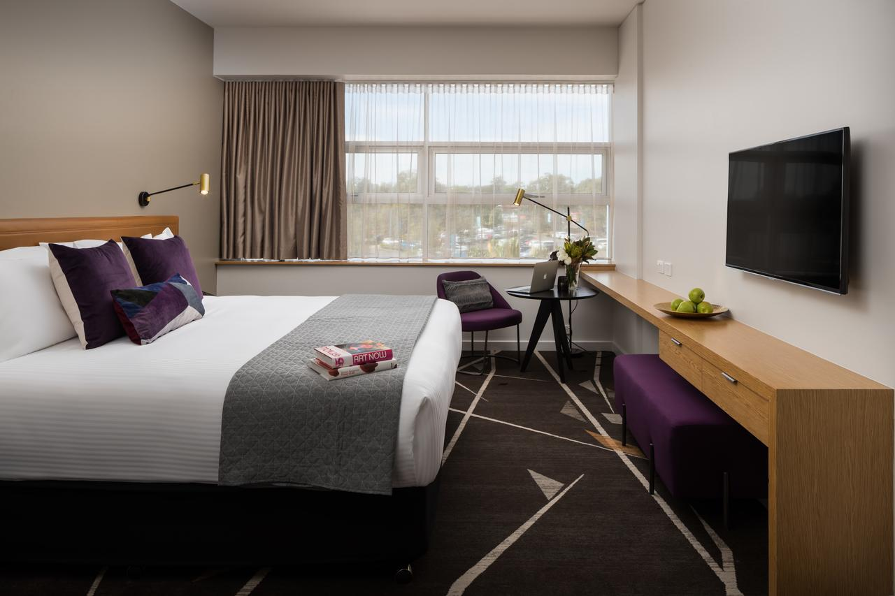 Rydges Campbelltown - Accommodation QLD