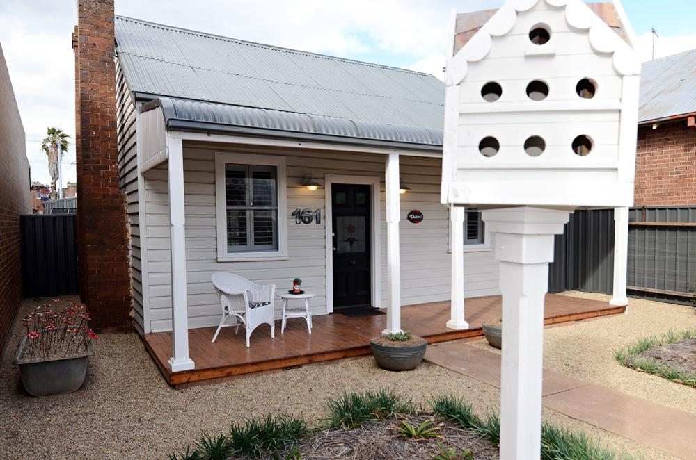 Thelma's Temora - Accommodation QLD