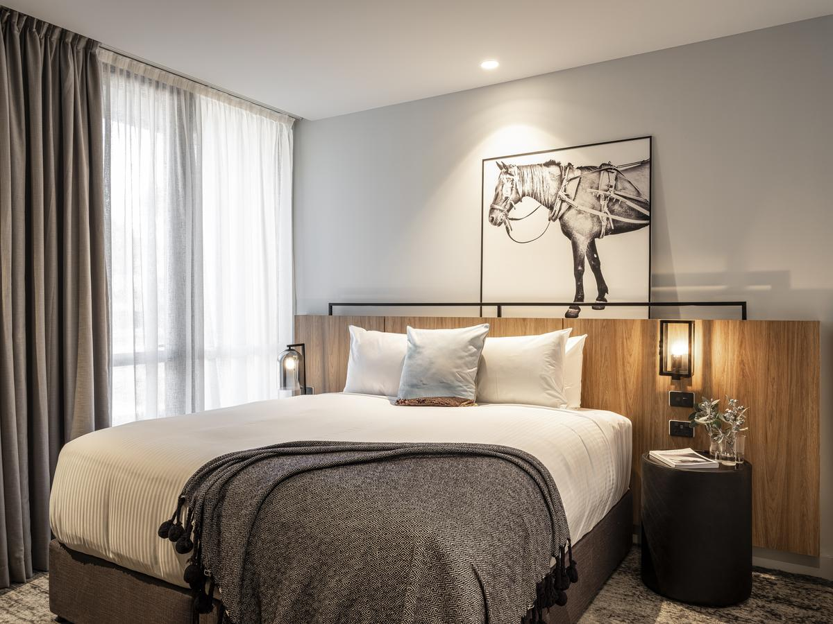 Mercure Sydney Rouse Hill - Accommodation QLD